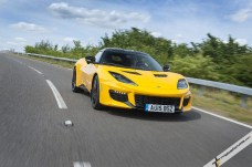 Evora 400 - Yellow (5)