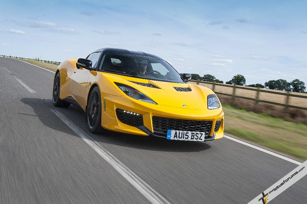 Evora 400 - Yellow (6)