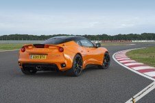 Lotus Evora 400 - Orange (3)