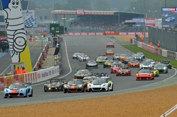 3 Le Mans