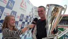 J_Rasse_receives_LCE_Championship_trophy