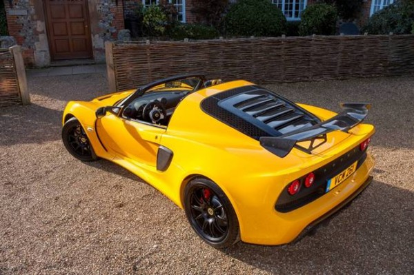 Exige Sport 350 Roadster
