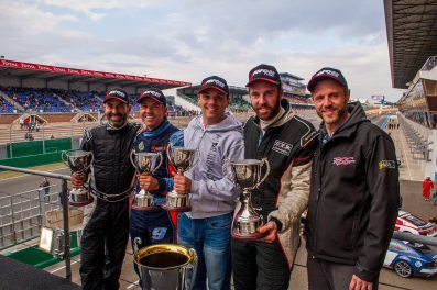 lce-class-champions-l-r-lisandre-georges-vizin-and-the-laroches