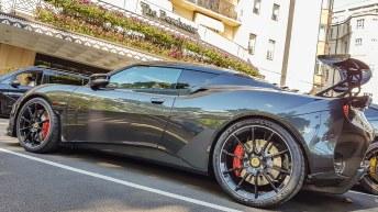 Evora GT430