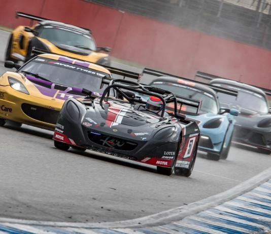 020e8eda922f  Lotus Cup Europe  Balogh battles back to Hockenheim win as Rasse takes  first blood