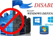 Photo of How to Disable Microsoft Defender Antivirus – LotusGeek