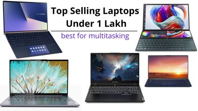 Photo of Top 10 Best Laptops Under 1 Lakh In India | Buyer's Guide