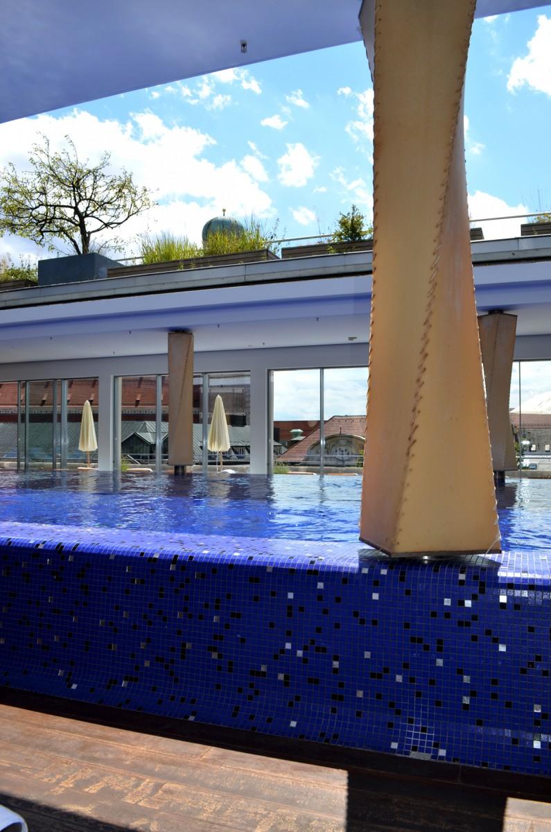 Spa Day-Liu Jo-Swarovski Collection-New-Bayerischer Hof-Blue Spa-Review-Fashionblogger-Munich-Relax-Guide