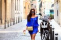 Streets of Verona-Streetstyle-Italia-Summerlook-Blue-Dress-LeSpecs-Benedetta Bruzziches-German Fashionblogger-Munich-Casual-Comfy-Ootd