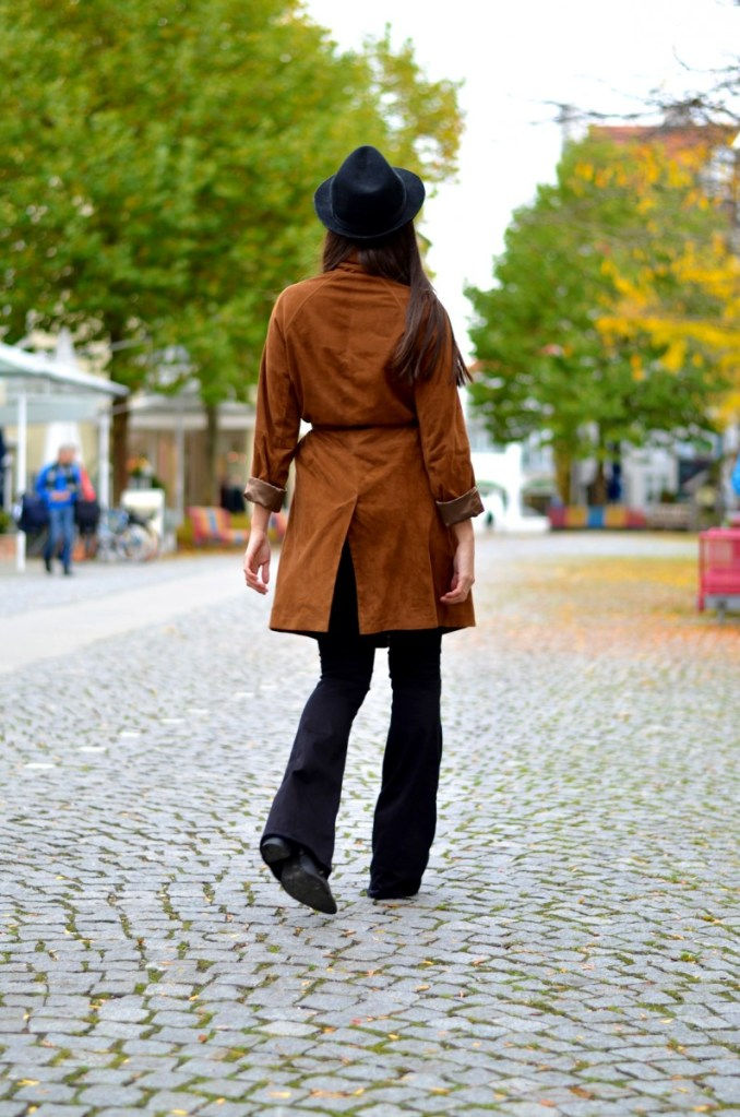 STREETSTYLE MUNICH: ENJOYING FALL WITH RALPH LAUREN