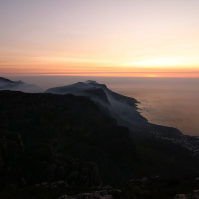 International Buyers | South Africa