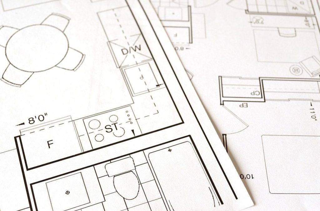 Condo floorplans
