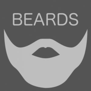 Group logo of Beards