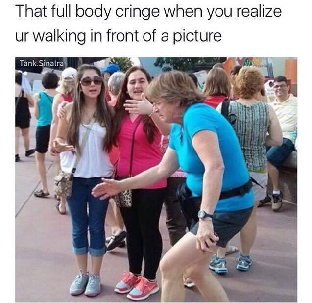 cringe funny meme