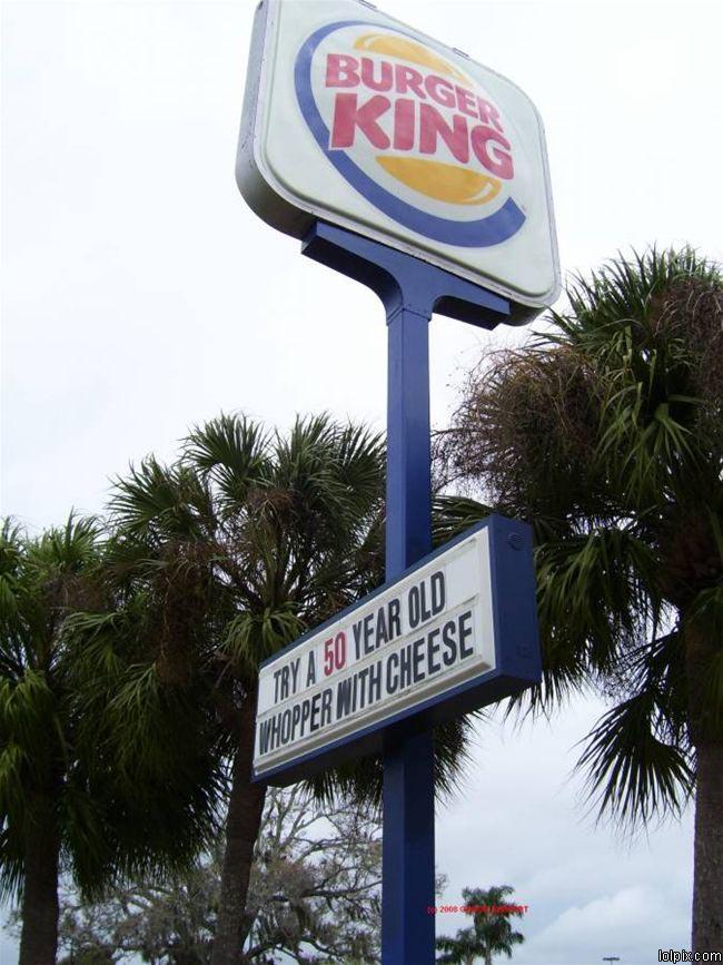 funny memes burger king
