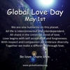 Global Love Day tenets