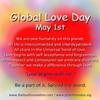 Global Love Day Tenets