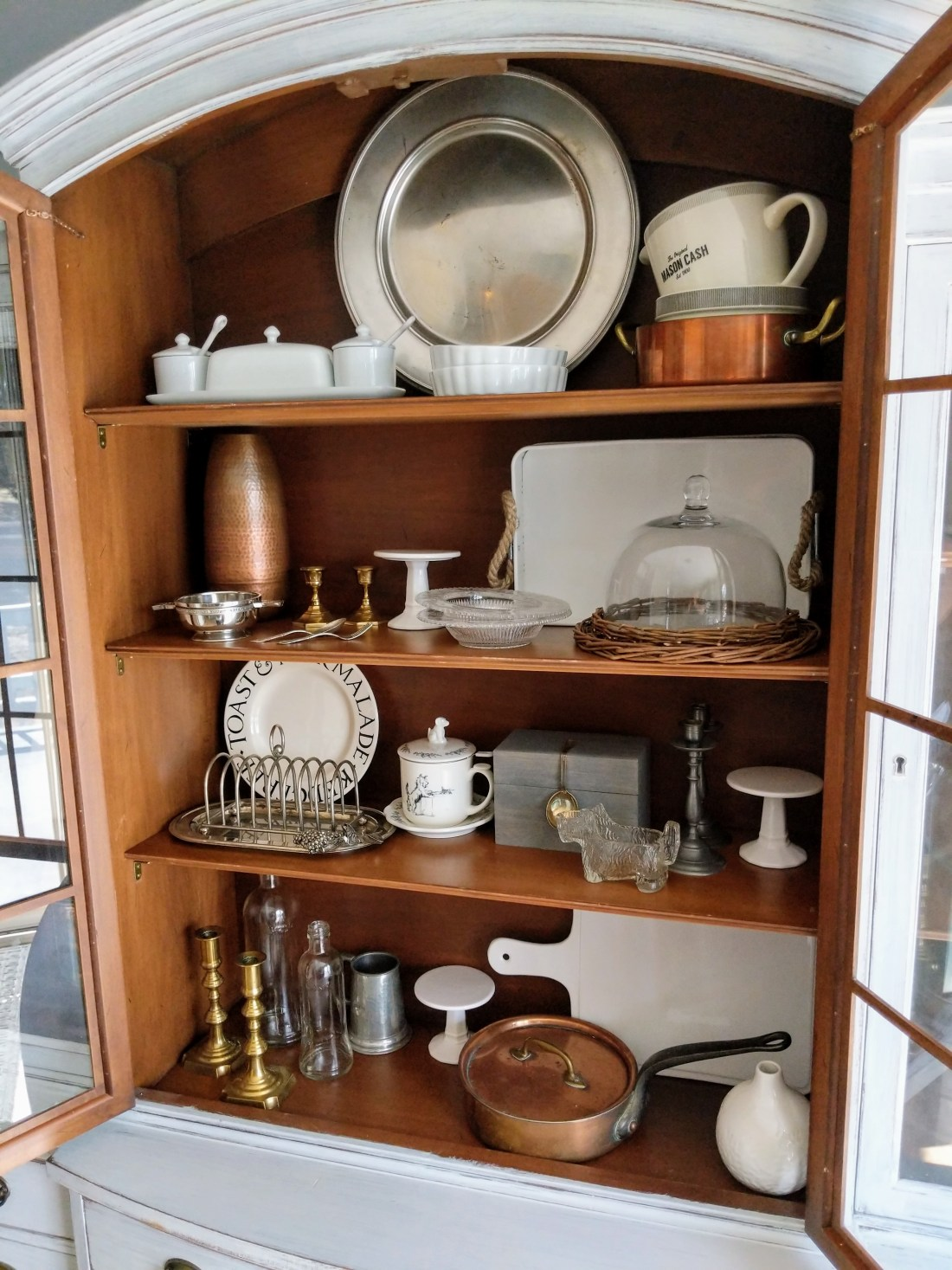 Kitchen Hutch Design