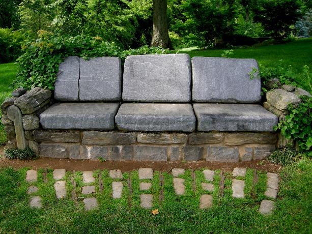 Sofa Garden