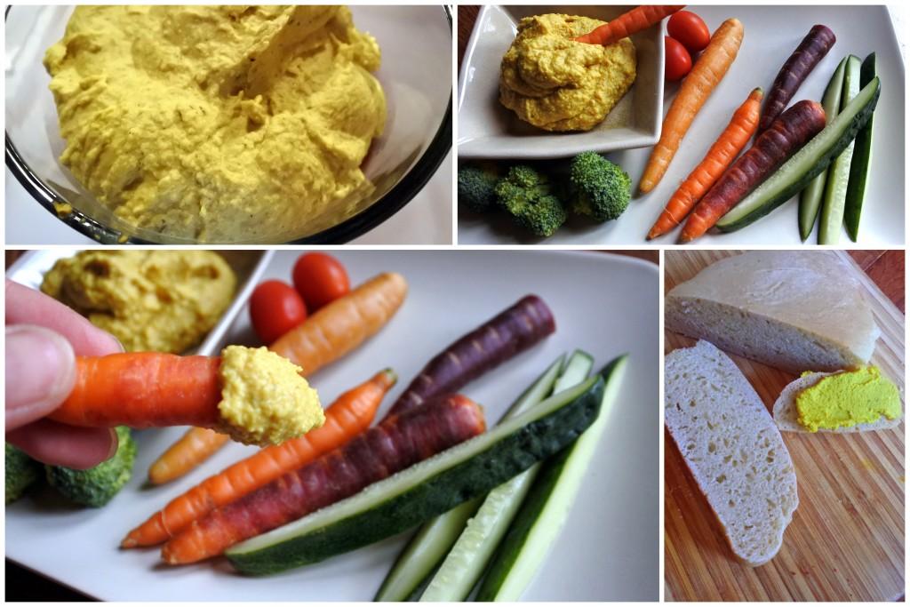L'Oven Life Hummus Omega 3 anti inflammatory diet Ottawa whole food
