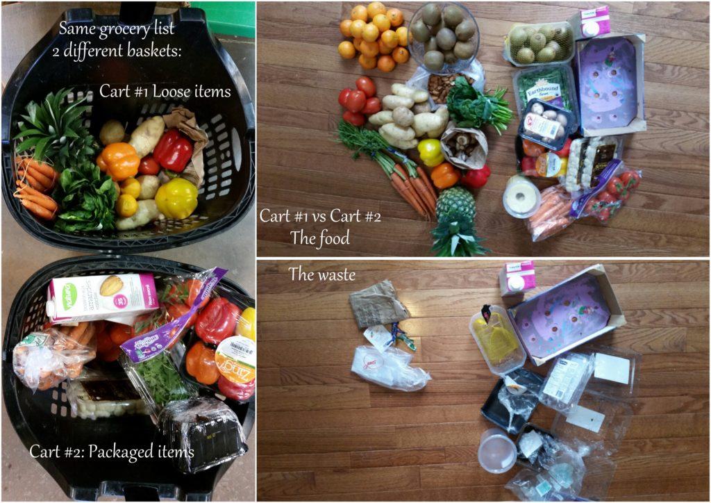 zero waste lifestyle sustainable plastic free grocery shopping bulk jackie lane healthy food loven life ottawa