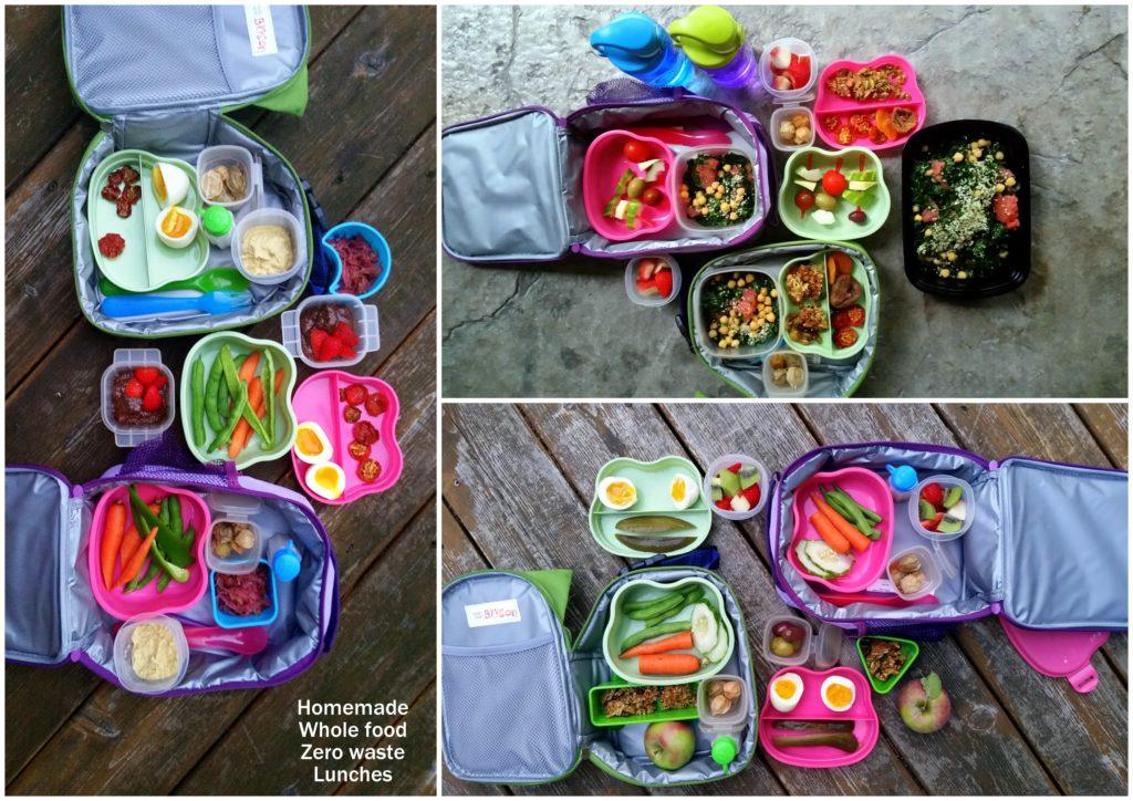 zero waste school lunch box ideas local organic healthy recipe naturally jackie lane eco-friendly ottawa mom blog
