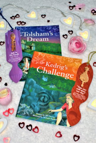 Kedrig's Challenge and Tolsham's Dream special offer