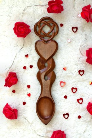 Promesa de Amor Lovespoon
