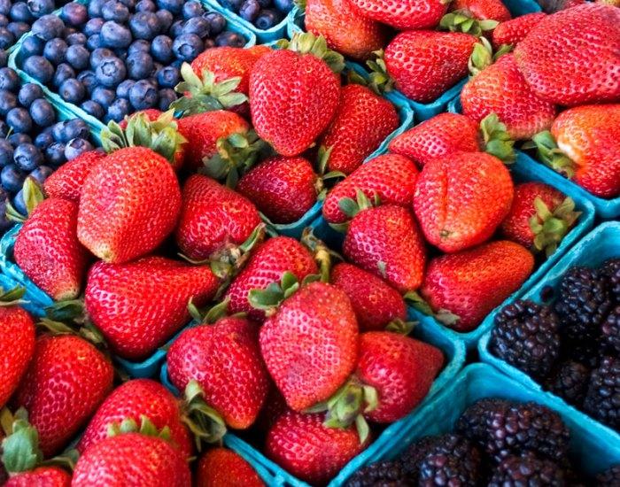 Fresh Strawberry Primer