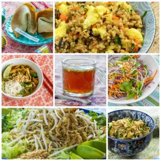 LunaCafe All Asia All Month 2015