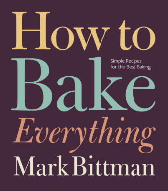 Image result for how to bake everything book