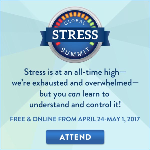 Global Stress Summit