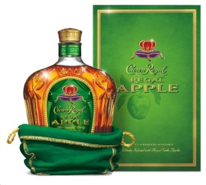 Crown Royal edit