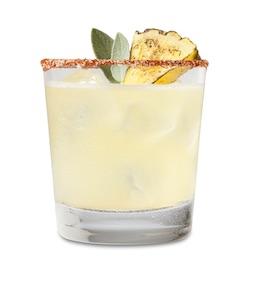 Upgrade Your Margarita