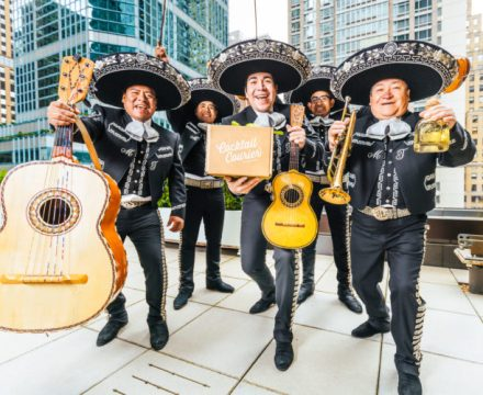Be a Cinco de Mayo Office-Party Hero