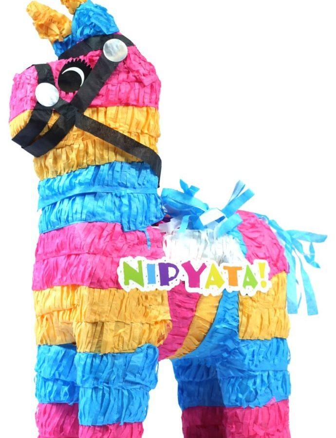 Nip Nip, Hooray!