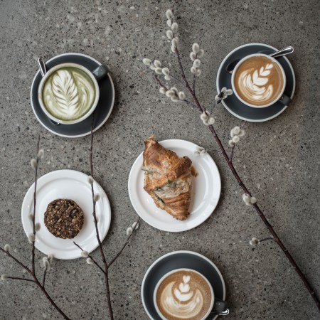Top 10 Favourite Coffee Shops of Toronto