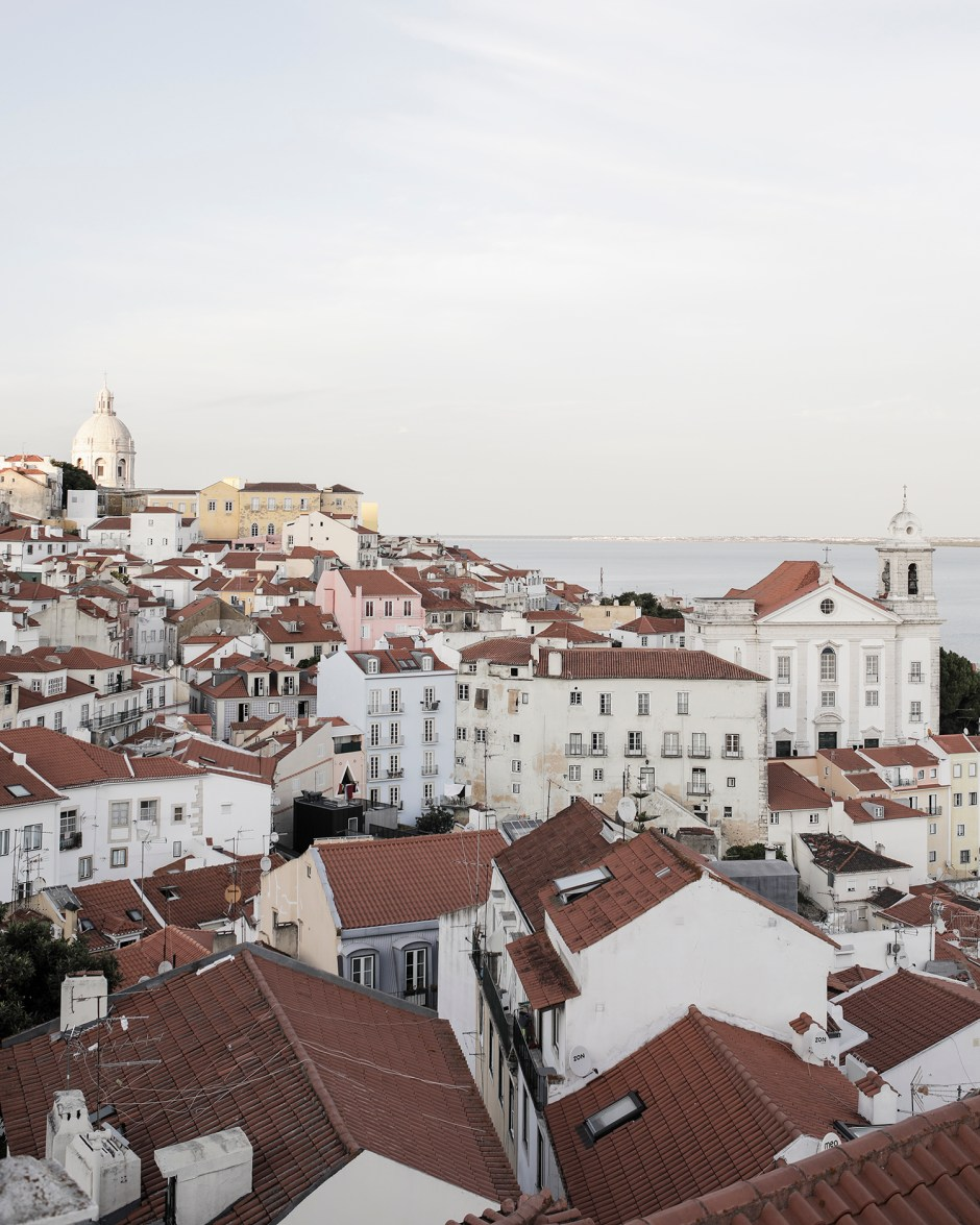 Portugal Travel Diaries: 10 Things to do in Lisbon