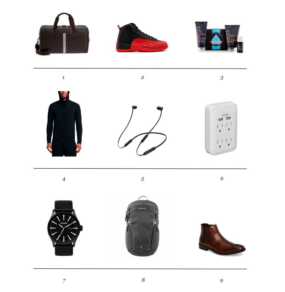 Holiday 2018 Gift Guide: For The Boy