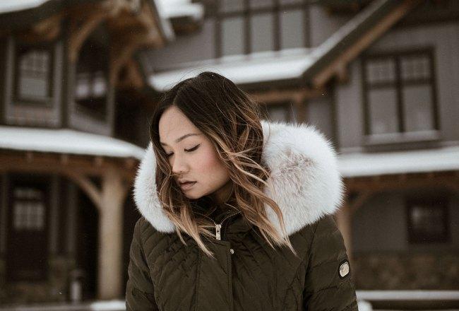 A Winter Escape