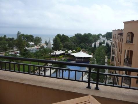 Insotel Fenicia Prestige - Junior Suite Prestige balcony