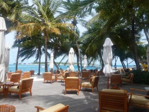 Conrad Rangali Maldives - Ithaa restaurant