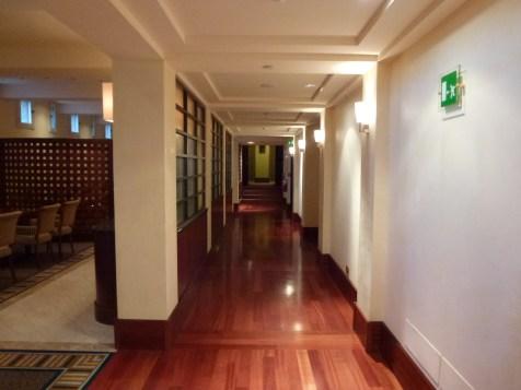 Hilton Molino Stucky - Corridors