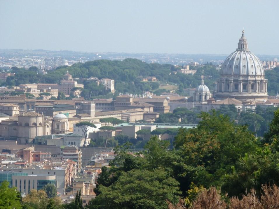 Rome Cavalieri - King Imperial Rome View