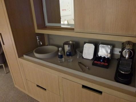 Conrad New York - Deluxe Suite facilities