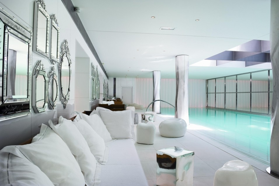 Royal Monceau Spa by Clarins