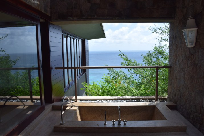 Four Seasons Seychelles - Spa pavilion