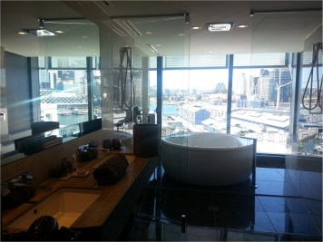 The Darling Sydney - Adored Suite bathroom