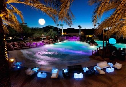 Arizona Grand Resort and Spa - Pool