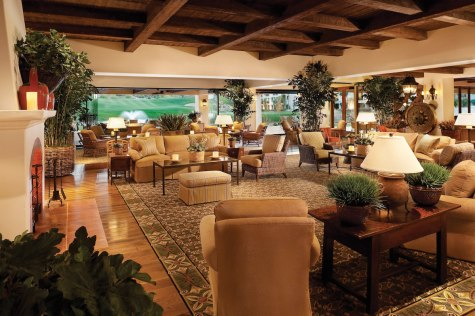 Arizona Grand Resort and Spa - Lobby